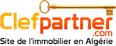Logo clef partner